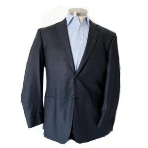 Jos. A. Bank Suits & Blazers - Jos A Bank Shepherd's Check 100% Wool Sports Coat